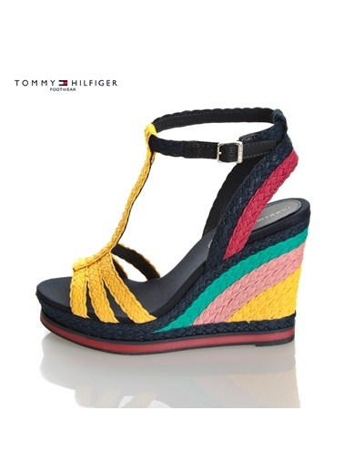 Ayakkabı-Tommy Hilfiger